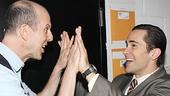 Murder For Two – Opening Night – Jeff Blumenkrantz – Brett Ryback