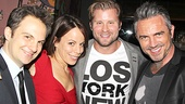 Little Miss Sunshine – Opening Night – Vadim Feichtner – Leslie Kritzer – Craig Ramsay – Brandon Liberati