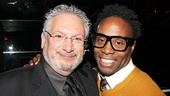 Artios Awards Ceremony – Harvey Fierstein – Billy Porter