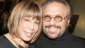 Beautiful – The Carole King Musical Meets the Press – Cynthia Weil – Barry Mann
