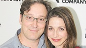 Dinner with Friends - Meet & Greet - Jeremy Shamos - Marin Hinkle