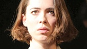 Rebecca Hall as Young Woman in 'Machinal'