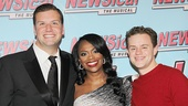 Newsical the Musical - Kandi Burruss - Tom D'Angora - Michael D'Angora