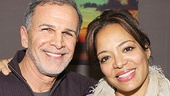 The Happiest Song Plays Last - Tony Plana - Lauren Velez