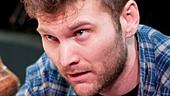 Brandon Scott Hughes as Phil in Hurlyburly
