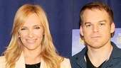 The Realistic Joneses - Meet the Press - OP - Toni Collette - Michael C. Hall
