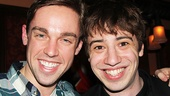 Twisted at 54 Below - Nic Rouleau - A.J. Holmes