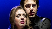 Heathers: The Musical - Show Photos - PS - 3/14 - Barrett Wilbert Weed - Ryan McCartan