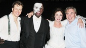 The Phantom of the Opera – Norm and Sierra first - OP – 5/14 - Jeremy Hays - Norm Lewis - Sierra Boggess - Andrew Lloyd Webber
