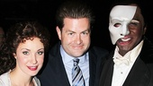 The Phantom of the Opera – Norm and Sierra first - OP – 5/14 - Sierra Boggess - Paul Wontorek  - Norm Lewis
