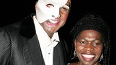 The Phantom of the Opera – Norm and Sierra first - OP – 5/14 - Norm Lewis - Thelma Pollard