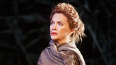 King Lear - Show Photos - PS - 7/14 - Jessica Hecht - Annette Bening