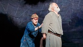 King Lear - Show Photos - PS - 7/14 - Steven Boyer - John Lithgow