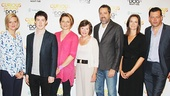 Marianne Elliott - Alexander Sharp - Francesca Faridany - Helen Carey - Ian Barford - Enid Graham - Simon Stephens