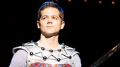 Pippin - Show Photos - PS - 10/14 -  Josh Kaufman