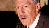Tom Dugan as Simon Wiesenthal in Wiesenthal