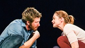 Jake Gyllenhaal as Roland & Ruth Wilson as Marianne in Constellations