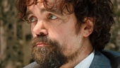 Peter Dinklage as Rakitin in A Month in the Country