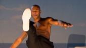 Big Love - Show Photos - 2/15 - Emmanuel Brown - Ryan-James Hatanaka - Bobby Steggert