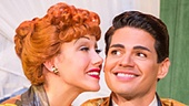 I Love Lucy - Live on Stage - Prod Photos - Cast