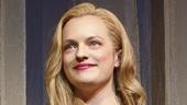 Elisabeth Moss as Heidi Holland in The Heidi Chronicles