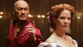 The King and I - show photos - Ken Watanabe - Kelli O'Hara