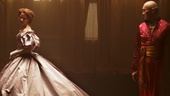 The King and I - show photos - Kelli O'Hara - Ken Watanabe