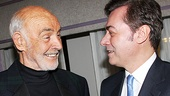 UJA- Excellence in Theater Award - Sean Connery - John Gore - 3/15