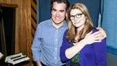 Something Rotten! - Recording - 4/15 - Brian D'Arcy James - Heidi Blickenstaff