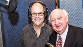 Something Rotten! - Recording - 4/15 - Brad Oscar - Gerry Vichi