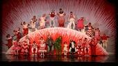 Show Photos - How the Grinch Stole Christmas - Cast