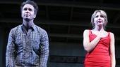 Fool for Love - Opening - 10/15 - Sam Rockwell - Nina Arianda