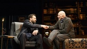Show Photos - The Father - 3/16 - Brian Avers - Frank Langella