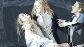 Show Photos - The Crucible - 3/16 - Elizabeth Teeter - Saoirse Ronan - Tavi Gevinson