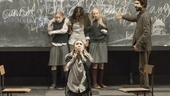 Show Photos - The Crucible - 3/16 - Saoirse Ronan - Elizabeth Teeter - Ashlei Sharp Chestnut - Erin Wilhelmi