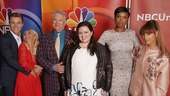 Hairspray Live! Press Event - Getty Images - 8/16
