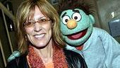 Celebs at Avenue Q - Christine Lahti - Nicky