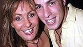 Mamma Mia 1500 Perf - Judy McLane - Ben Gettinger