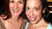 Mamma Mia 1500 Perfs - Corinne Melancon - Sandy Rosenberg