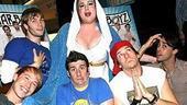 Altar Boyz at Virgin - boyz - Mary