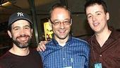 Altar Boyz at Virgin - Kevin Del Aguila - Gary Adler - Michael Patrick Walker