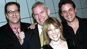Drama Desk Awards 2005 - Ted Sperling - Bruce Coughlin - Rachel Sheinkin - Adam Guettel