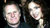 Drama Desk Awards 2005 - Gordon Clapp - wife