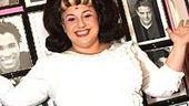 Marissa Jaret Winokur Back at Hairspray - MJW - past stars