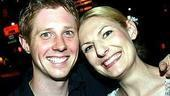 Avenue Q Anniversary/Las Vegas Party - Justin Bohon - Becca Ayers