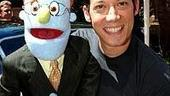 Avenue Q in Vegas - John Tartaglia - Rod