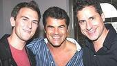 Jersey Boys Recording - Daniel Reichard - Peter Gregus - John Leone