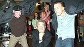 Jersey Boys Press Preview - Donnie Kehr - Des McAnuff - Christian Hoff