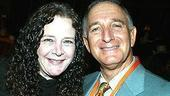 Avenue Q Vegas Opening - Jeff Marx's parents - Wendy - Ron