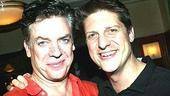 Brooke Shields in Chicago - Christopher McDonald - Christopher Sieber